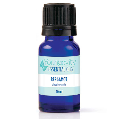Bergamot Essential Oil - 10ml