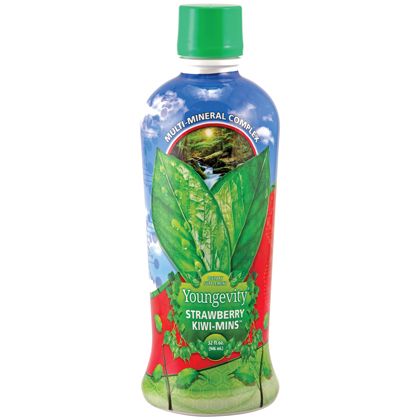 Strawberry Kiwi-Mins™ - 32oz