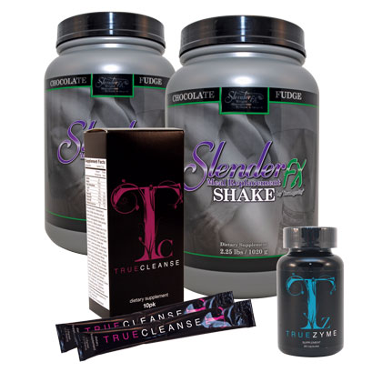 Healthy Weight Loss Chocolate True2Life