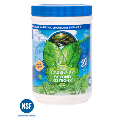 Beyond Osteo-Fx™ Powder - 357g canister