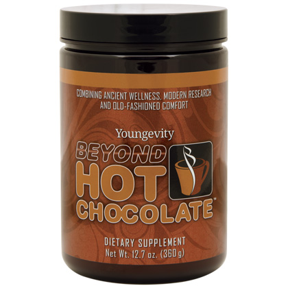 Beyond Hot Chocolate™ - 360g Canister