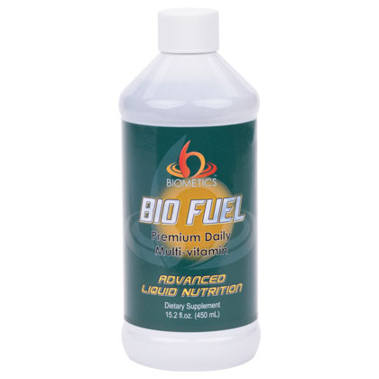 Bio Fuel Biometics