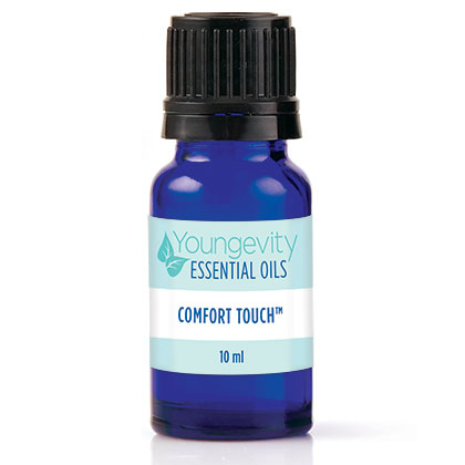 Comfort Touch™ Essential Oil Blend – 10ml