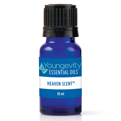 Heaven Scent™ Essential Oil Blend – 10ml