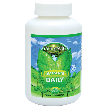 Ultimate Daily™ - 180 tablets