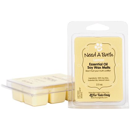 Need A Bath - Essential Oil Soy Wax Melts For Tails Only™