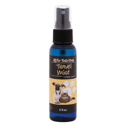 Travel Mist For Tails Only™