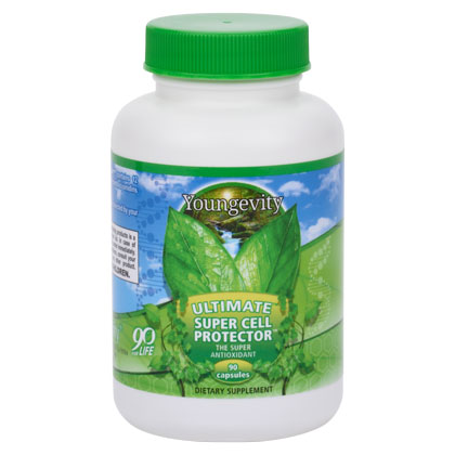 Ultimate Super Cell Protector™ - 90 capsules