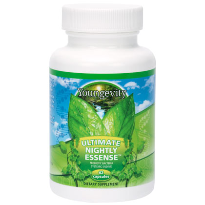 Ultimate Nightly Essense™ - 62 capsules