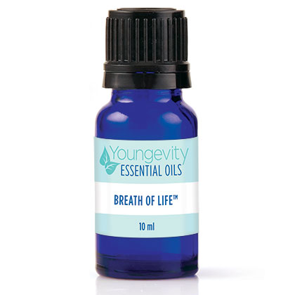 Breath of Life™ Essential Oil Blend – 10ml