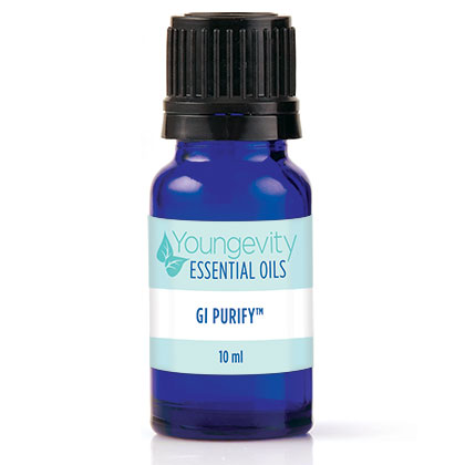 GI Purify™ Essential Oil Blend – 10ml