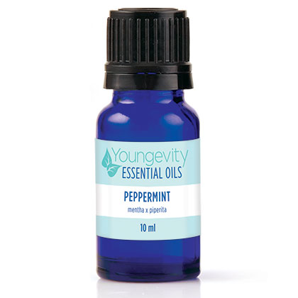 Peppermint Essential Oil – 10ml