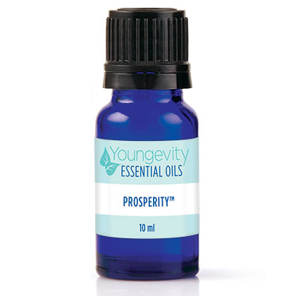 Prosperity™ Essential Oil Blend – 10ml