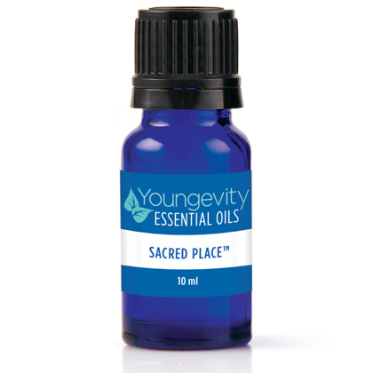 Sacred Place™ Essential Oil Blend – 10ml