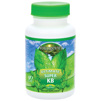 Ultimate Super KB™ - 90 capsules