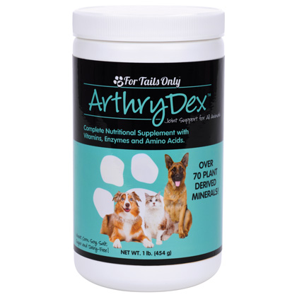 ArthryDex™ - 1 lb canister