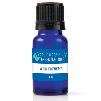 Wild Flower™ Essential Oil Blend - 10ml