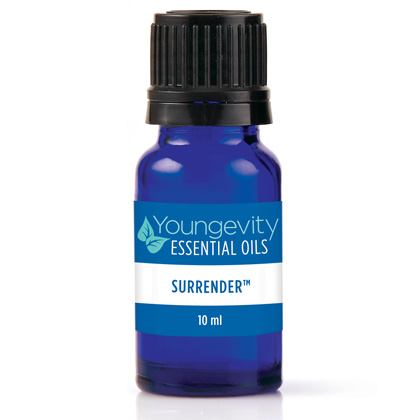 Surrender™ Essential Oil Blend - 10ml