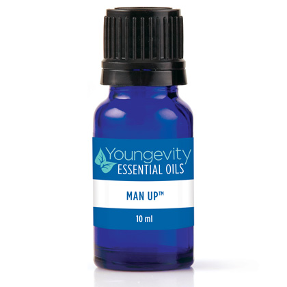 Man Up™ Essential Oil Blend - 10ml