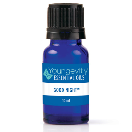 Good Night™ Essential Oil Blend - 10ml