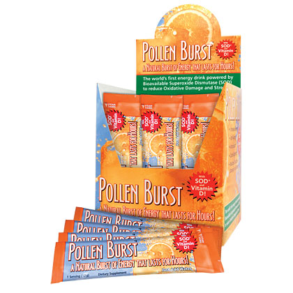 ProJoba Pollen Burst™ - Pack of 2 boxes