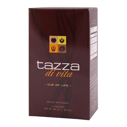 Tazza Di Vita Coffee - 2 Boxes