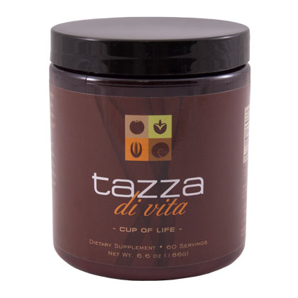 Tazza Di Vita Coffee - 1 Canister